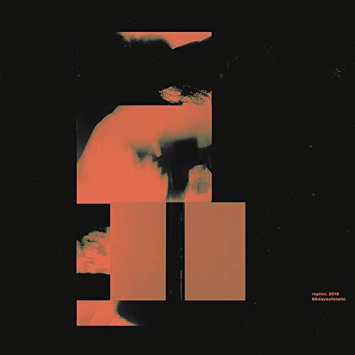 replicr, 2019 (Special Edition CD Digipak)