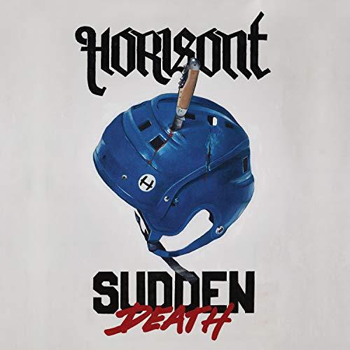 Sudden Death (Gatefold black LP) [Vinyl LP]