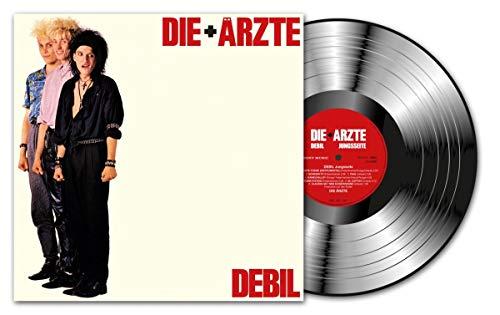 Debil [Vinyl LP]