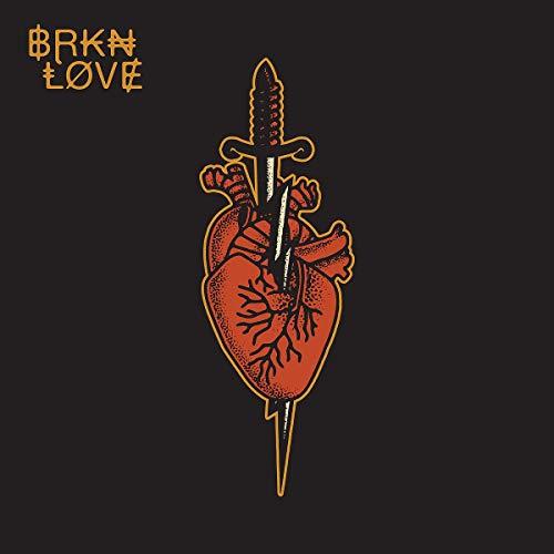 Brkn Love (Vinyl) [Vinyl LP]