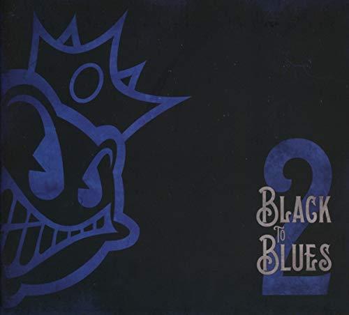 Black to Blues II (Digipak CD)