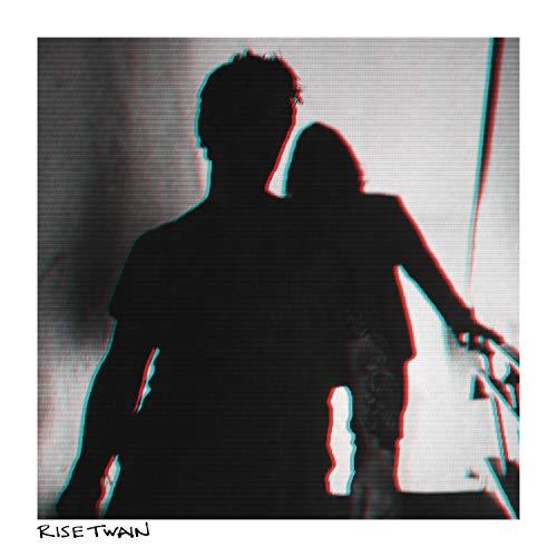 Rise Twain (black LP+CD) [Vinyl LP]