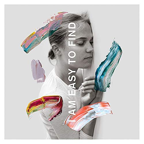 I am Easy to Find [Vinyl LP]