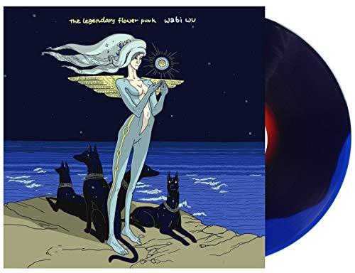 Wabi Wu (Gtf/180gr Blue Vinyl) [Vinyl LP]
