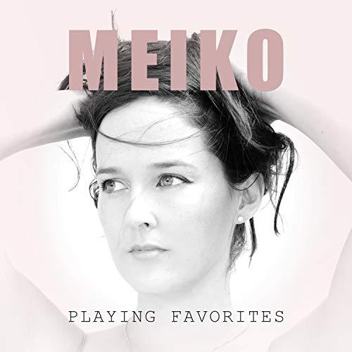Playing Favorites (MQA-CD)