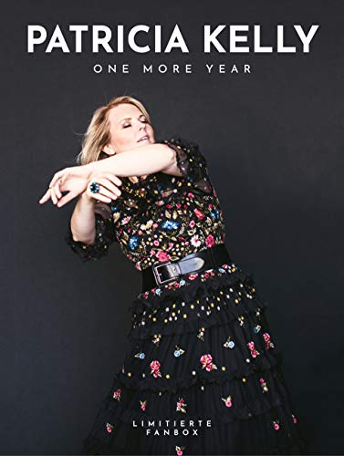 One More Year (Limited Fanbox)