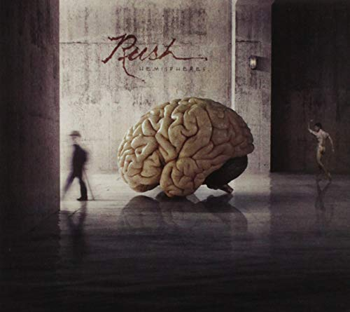 Hemispheres (40th Anniversary Edt.)
