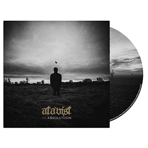 Atavist - III: Absolution
