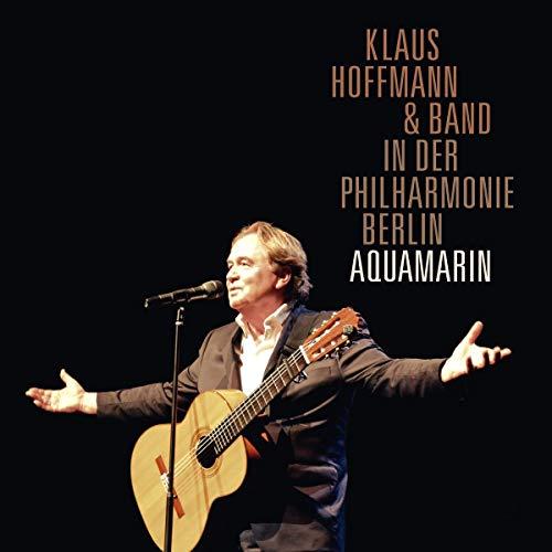 In der Berliner Philharmonie-Aquamarin