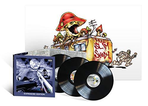 The Slim Shady LP [Vinyl LP]