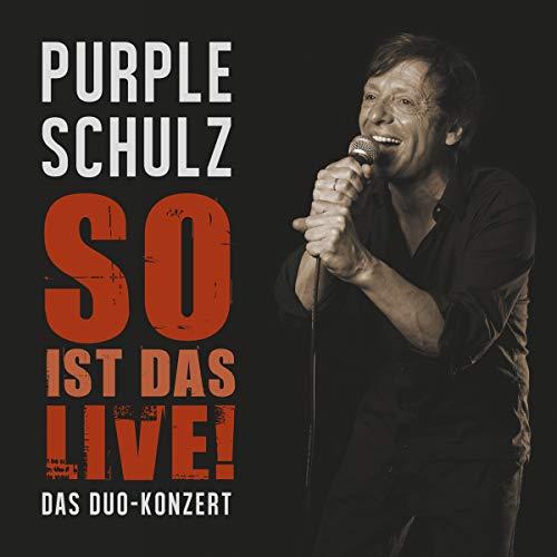 So Ist das Live! (das Duo-Konzert) (CD+DVD)