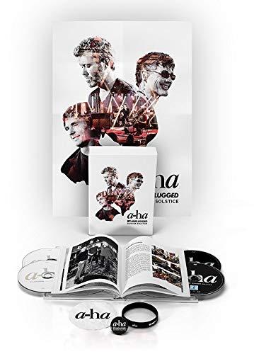 MTV Unplugged - Summer Solstice (Ltd. Fanbox)