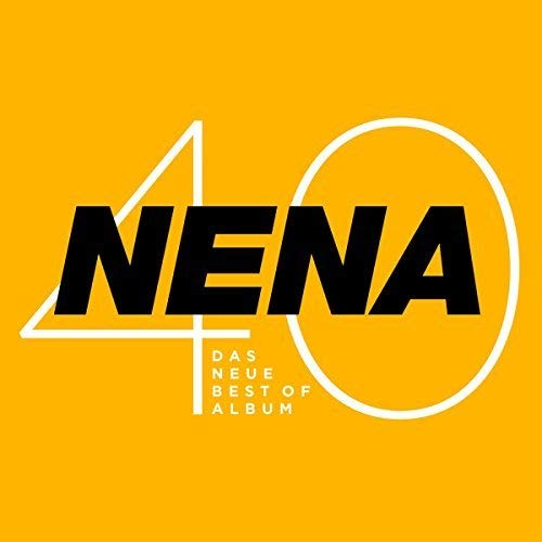 Nena 40 - Das neue Best of Album (Premium Edition)