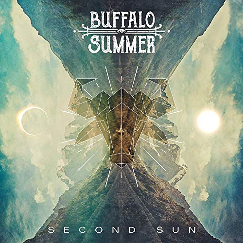Second Sun [Vinyl LP]