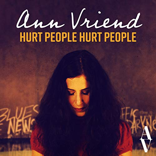 Hurt People Hurt People (Original)