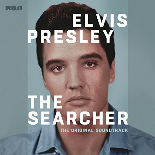 Elvis Presley: The Searcher (OST)