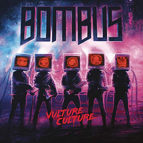 Vulture Culture (Special CD Edition)