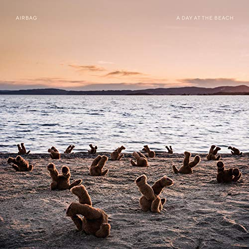 A Day at the Beach (Black Vinyl) [Vinyl LP]