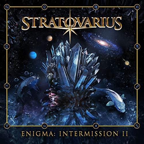 Stratovarius - Enigma - Intermission 2