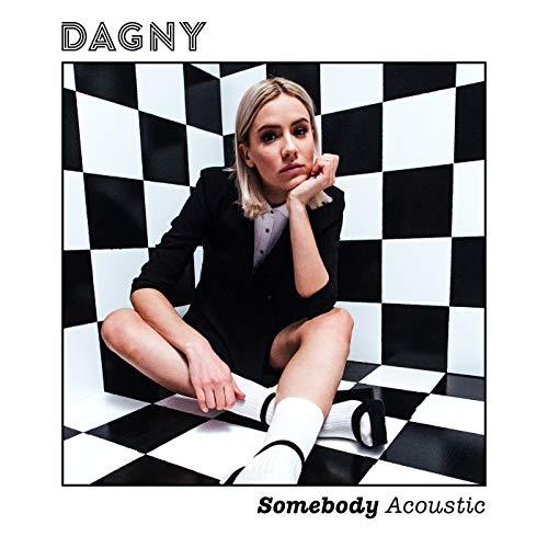 Somebody (Acoustic)