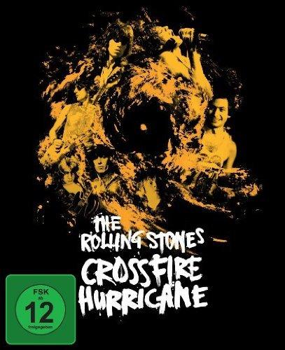 Rolling Stones - Crossfire Hurricane [Blu-ray]