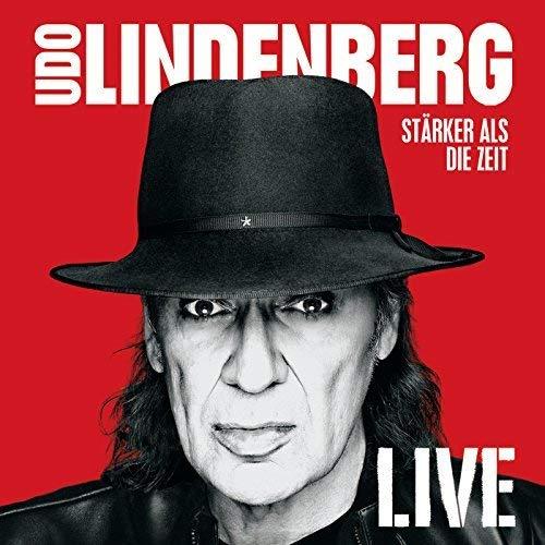 Stärker als die Zeit - LIVE (3 CD)