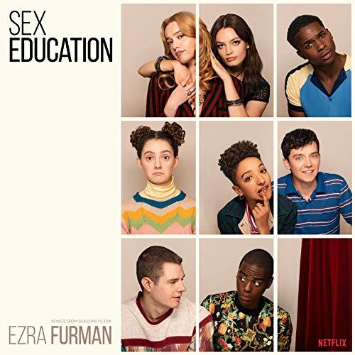 Sex Education Original Soundtrack