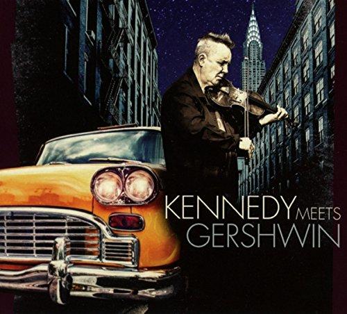 Kennedy Meets Gershwin