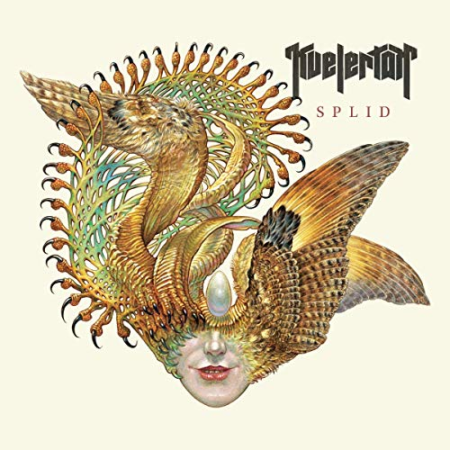Splid [Vinyl LP]