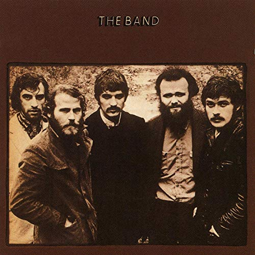 The Band (50th Anniversary) [Vinyl LP]