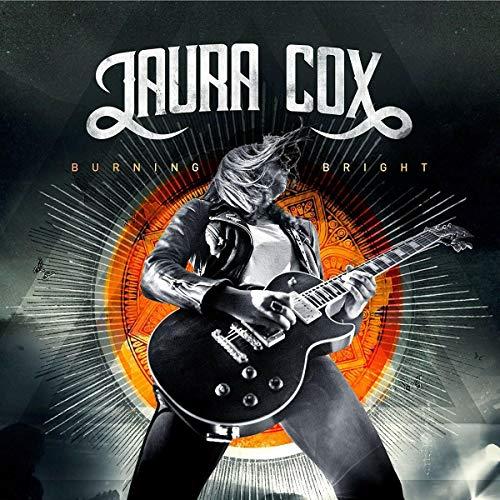 Laura Cox - Burning Bright