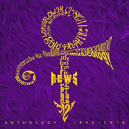 Anthology: 1995-2010 [Explicit]