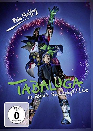 Peter Maffay - Tabaluga: Es Lebe Die Freundschaft! Live [2 DVDs]