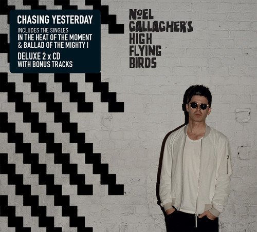 Chasing Yesterday (Deluxe Edition)