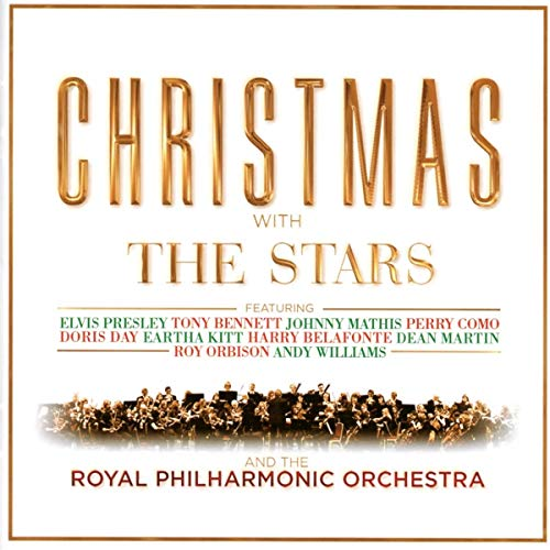 Christmas With the Stars & the Royal Philharmonic
