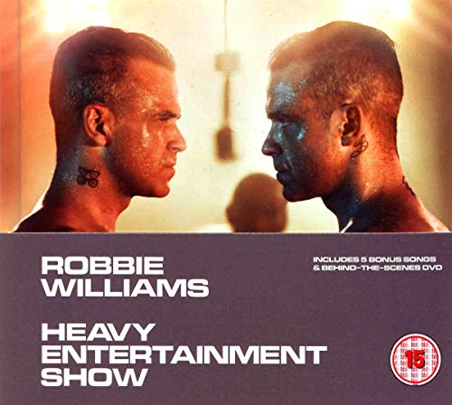 The Heavy Entertainment Show (Deluxe Version)
