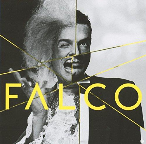 Falco 60 (2CD)