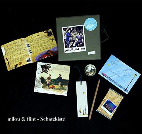blau über grün (Fanbox)