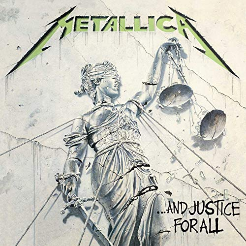 ...And Justice For All (Remastered) - 3CD Expanded Edition