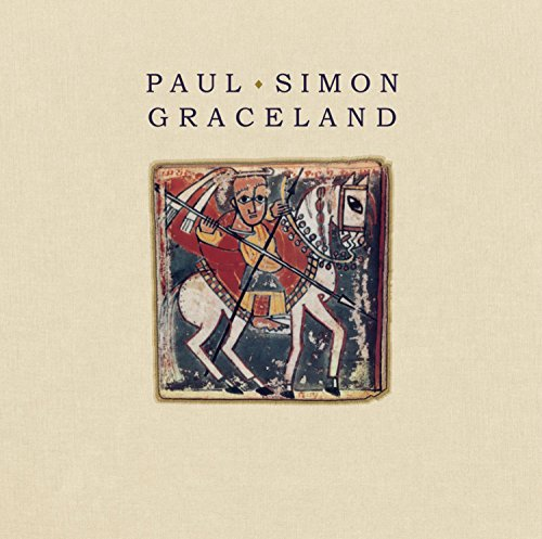 Graceland 25th Anniversary Edition