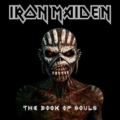 The Book of Souls (limited Deluxe Edition)