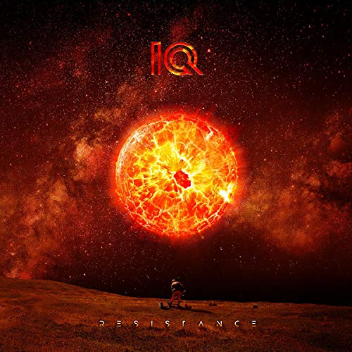 Resistance (2cd/Digipak)
