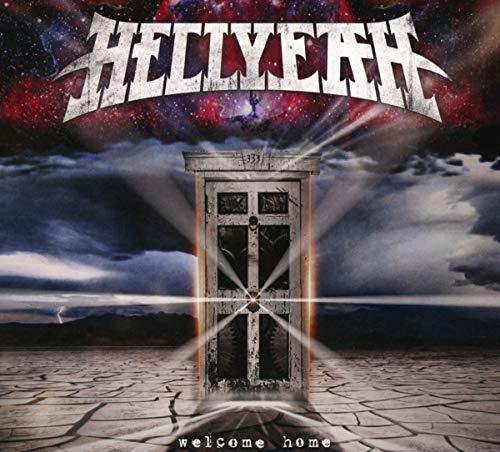 HELLYEAH - Welcome Home