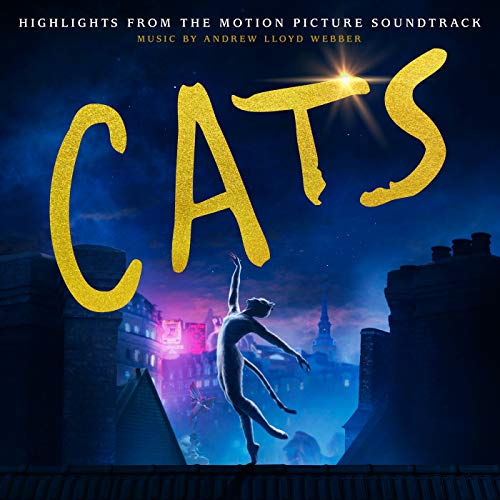 Cats: Highlights From The Motion Picture Soundtrack