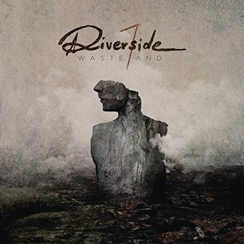 Wasteland (Standard CD Jewelcase)