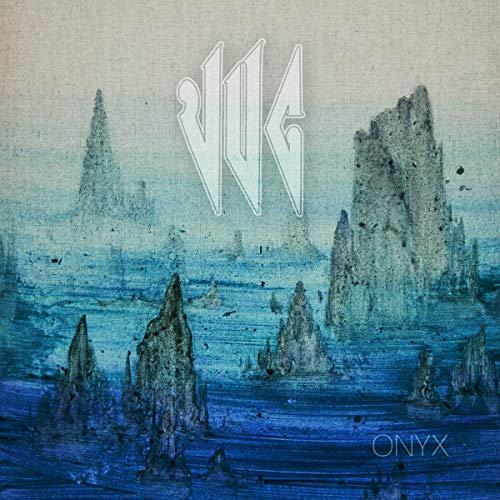 Onyx (Poster/Colored Vinyl) [Vinyl LP]