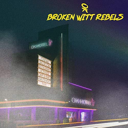 Ok Hotel (Vinyl) [Vinyl LP]
