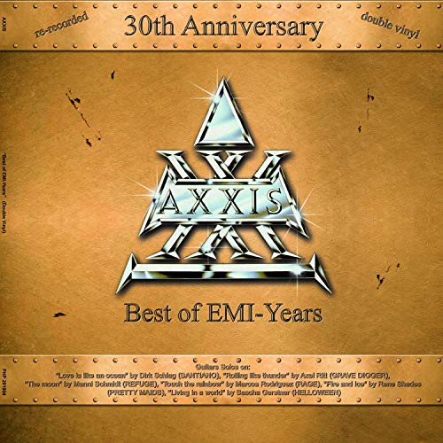 Best of EMI-Years (2cd-Digipak)