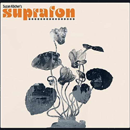 Suprafon (Lp+Mp3) [Vinyl LP]