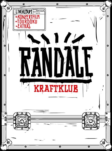 Randale Live (Limited Special Edition 2 DVD + 2 CD)